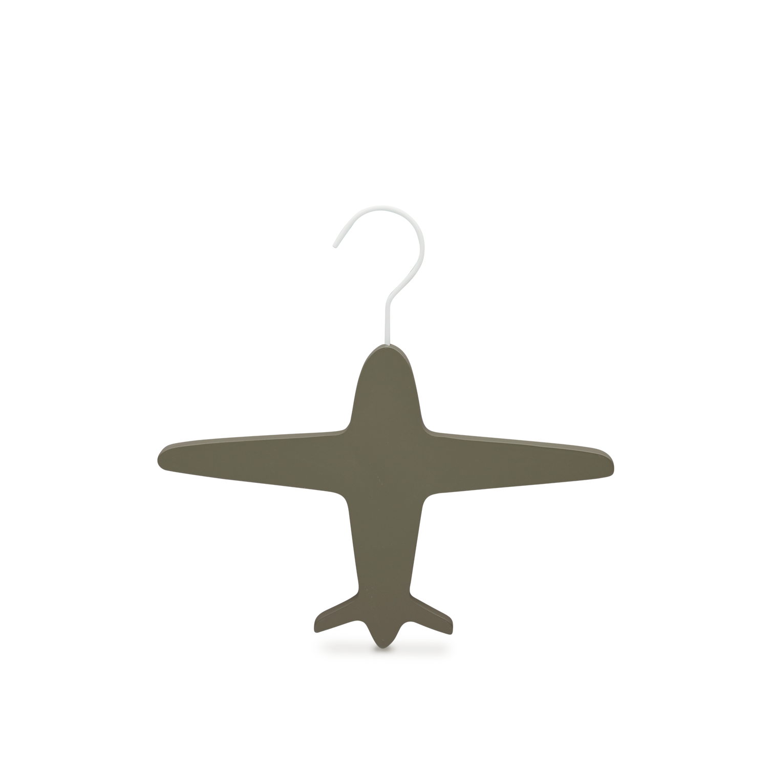YourHanger BABY airplane green top