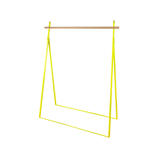 YacoKledingrek_Yellow Yourhanger