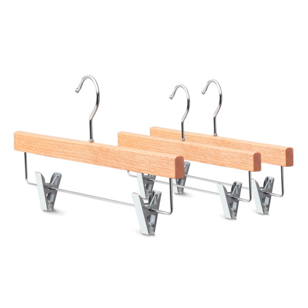 standard natural wood bottom Yourhanger