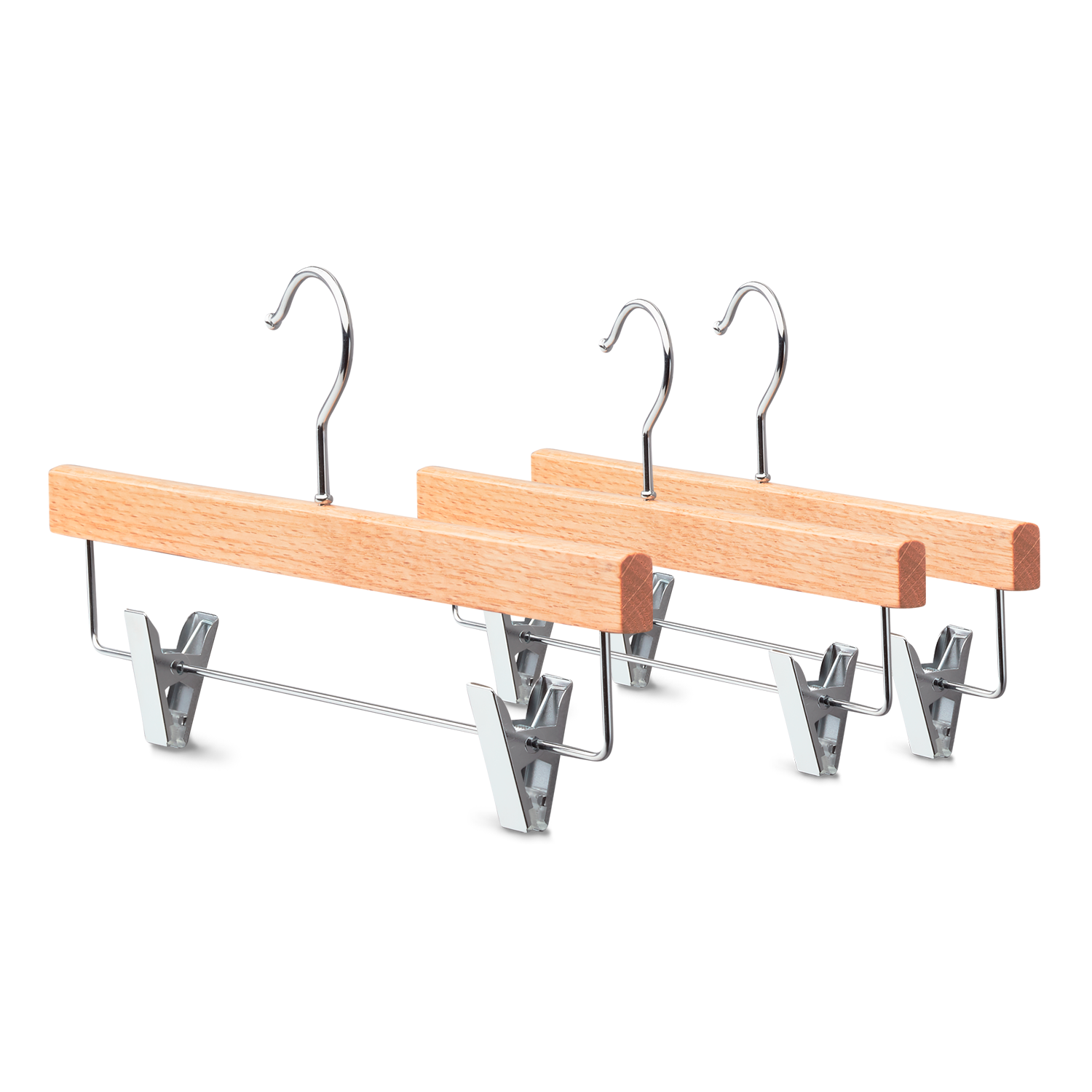 YourHanger CLASSIC natural oak bottom