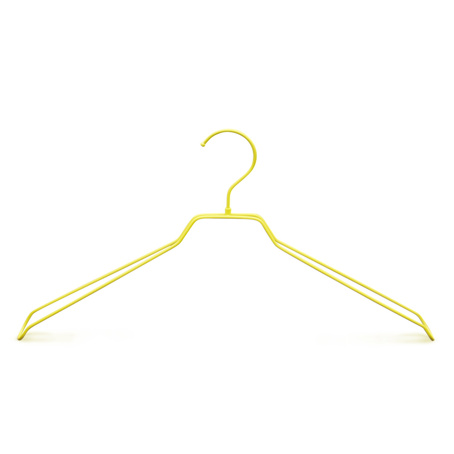 YourHanger METAL yellow jacket